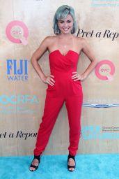Josie Maran - Ovarian Cancer Research Fund Alliance Super Saturday in Santa Monica 6/11/2016