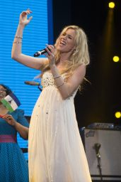 Joss Stone - Concert for Prince Harry