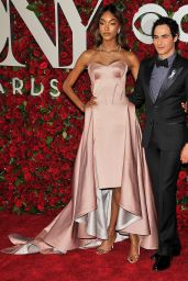 Jourdan Dunn – 2016 Tony Awards in New York