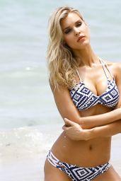 Joy Corrigan Bikini Photoshoot in Miami, June 2016