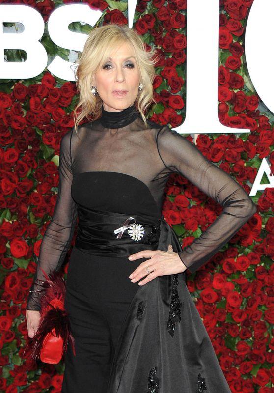Judith Light – 2016 Tony Awards in New York