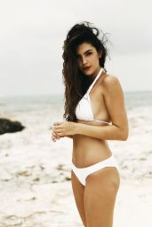 Julia Friedman Bikini Photos - Cancun x Onia Swimwear June 2016