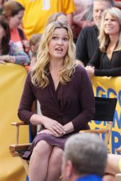 Julia Stiles Appeared on