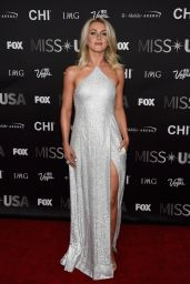Julianne Hough - 2016 Miss USA Pageant in Las Vegas