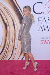 Julianne Hough – CFDA Fashion Awards in New York City 6/6/2016