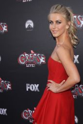 Julianne Hough - GreaseLive! For Your Consideration Event in Los Angeles, CA 6/15/2016