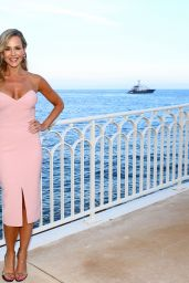 Julie Benz - TV Series Party at the 56th Monte-Carlo Television Festival in Monaco