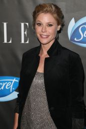 Julie Bowen – ELLE Hosts Women in Comedy at HYDE Sunset: Kitchen + Cocktails – West Hollywood, June 2016