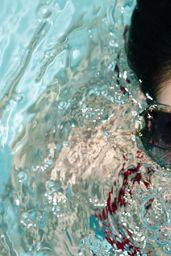 Kaia Gerber - Miu Miu Scenique Eyewear Campaign 2016