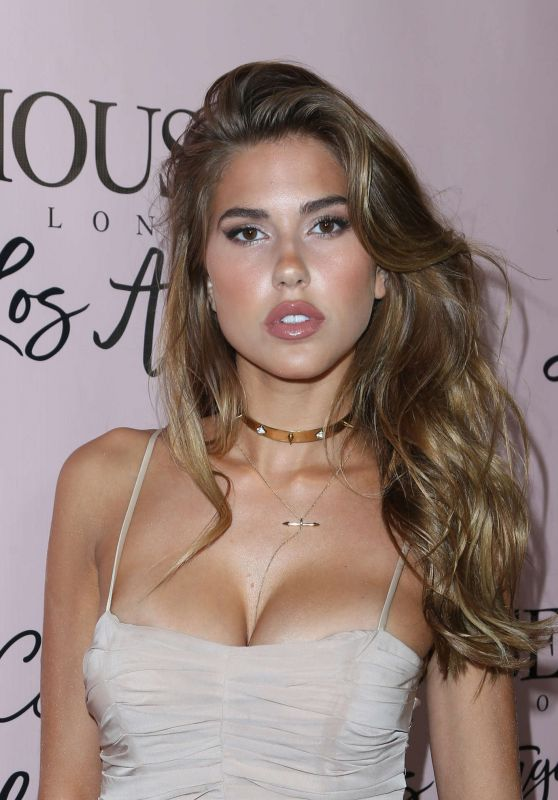 Kara Del Toro – House of CB Flagship Store Launch in Los Angeles 6/14/2016