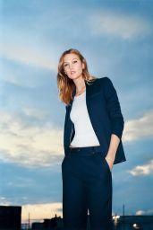 Karlie Kloss - Topshop Spring/Summer 2016 Campaign