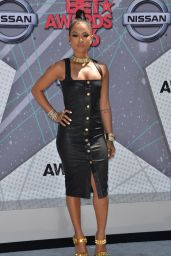 Karrueche Tran – BET Awards 2016 in Los Angeles