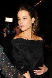 Kate Beckinsale at Craig