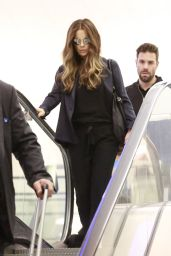 Kate Beckinsale at LAX Airport in Los Angeles 6/18/2016