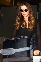 Kate Beckinsale - LAX Airport 6/2/2016