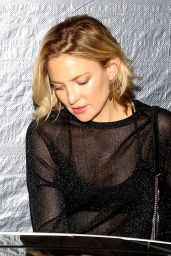 Kate Hudson at Craig