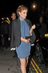 Kate Mara - Christian Dior Cruise Afterparty in London, UK 5/31/2016