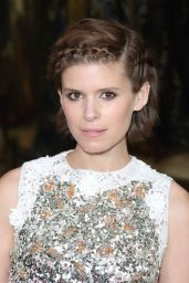 Kate Mara Classy Fashion - Dior Cruise Collection 2017 Launch in Oxfordshire 5/31/2016