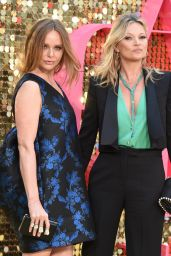 Kate Moss – 'Absolutely Fabulous: The Movie' Premiere in London