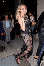 Kate Upton - Celebrating Her 24th Birthday at The Blond in New York City, NY 6/8/2016
