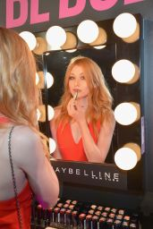 Katherine McNamara - Maybelline New York