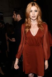 Katherine McNamara – The 2016 Women in Film Max Mara Face of the Future in Los Angeles