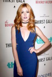 Katherine McNamara – Thrist Gala 2016 in Beverly Hills