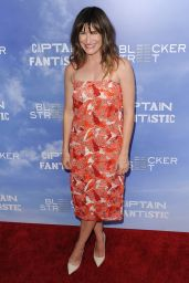 Kathryn Hahn – 'Captain Fantastic' Premiere in Los Angeles 6/28/2016