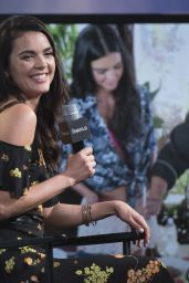 Katie Lee - AOL Build Speaker Series in New York City 6/2/2016