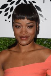 KeKe Palmer - 2016 Women Of Excellence Luncheon Beverly Hills