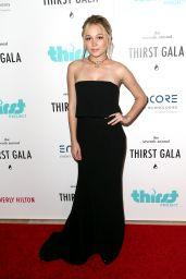 Kelli Berglund - Thrist Gala 2016 in Beverly Hills