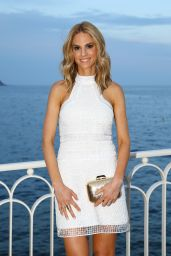 Kelly Kruger – TV Series Party at the Monte Carlo TV Festival 6/13/2016