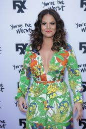 Kether Donohue -