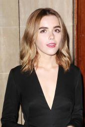Kiernan Shipka - Launch of Dior Cruise Collection 2017 in Oxfordshire 5/31/2016