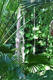 Kimberley Garner Bikini Photoshoop - Anguilla, June 2016
