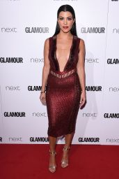 Kourtney Kardashian – Glamour Women of the Year Awards 2016 in London, UK