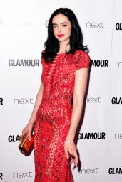 Kristen Ritter - Glamour Women of the Year Awards 2016 in London, UK