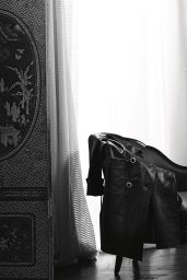Kristen Stewart – Chanel Métiers d'Art Photoshoot (more pics), Paris 2016