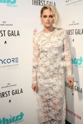 Kristen Stewart - Thrist Gala 2016 in Beverly Hills