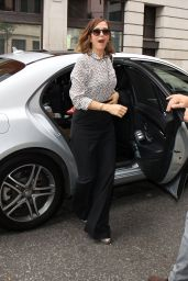 Kristen Wiig - Out in London, UK 6/17/2016