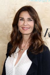 Kristian Alfonso – Ovarian Cancer Research Fund Alliance Super Saturday in Santa Monica 6/11/2016