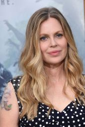 Kristin Bauer van Straten – 'The Legend of Tarzan' Premiere at The Dolby Theatre in Hollywood 6/27/2016