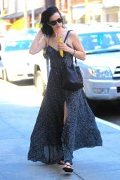 Krysten Ritter - Shopping in Beverly Hills 6/20/2016