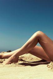 Kylie Jenner Bikini Photos – Topshop Swimwear 2016