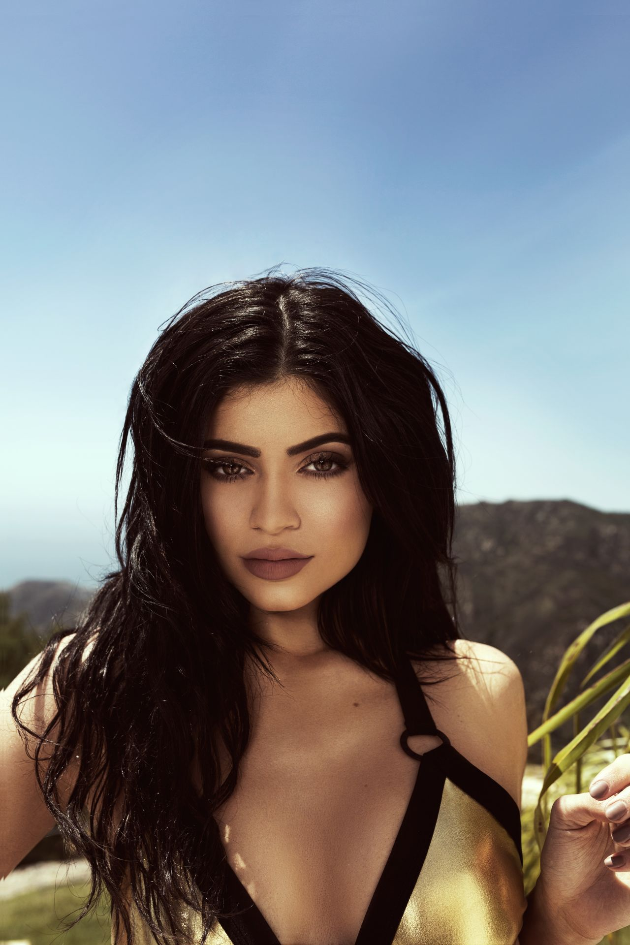 Kylie: Kylie Jenner Bikini Photos