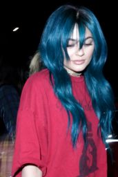 Kylie Jenner Night Out Style - Out in West Hollywood 6/14/2016