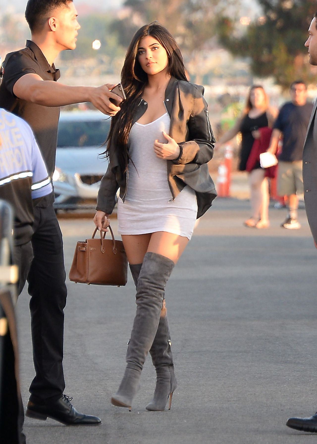 Outfits Kylie Jenner 2016