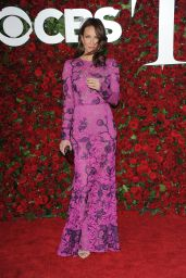 Laura Benanti – 2016 Tony Awards in New York