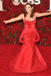 Laura Michelle – Tony Awards 2016 in New York City
