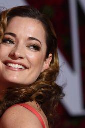 Laura Michelle – Tony Awards 2016 in New York City